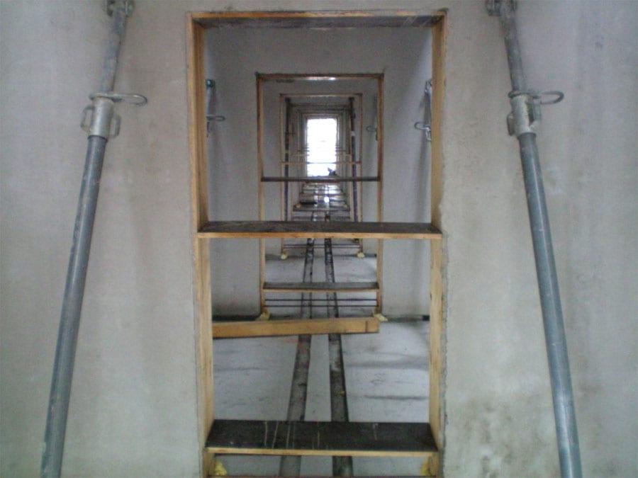 FF A-Block Fahrsilo - Reiningung
