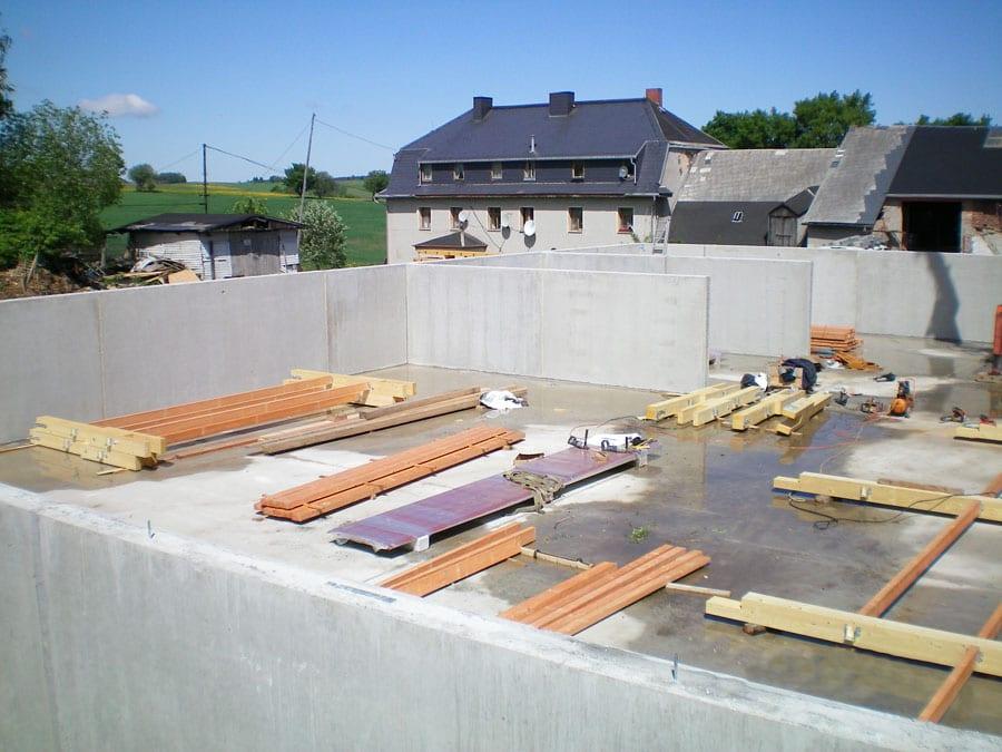 Hallenbau - FF Agrarbau
